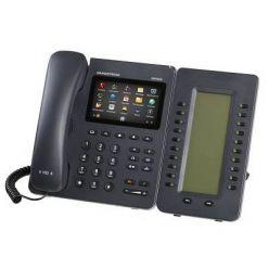 Grandstream GXP-2200-EXT, rozšiřující modul pro IP telefon GXP-2200, 20tlačítek