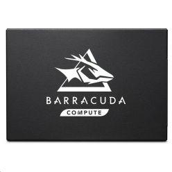 """Seagate Barracuda Q1 960GB, 2.5"""" SSD, QLC, SATA III, 550R/500W"""