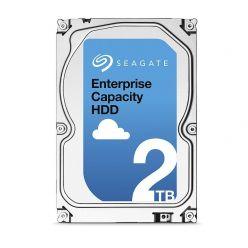 "Seagate Exos 7E8 3,5"" - 2TB (server) 7200rpm/SAS/128MB/512e"