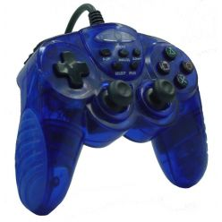 EDIMENSIONAL G-Pad Pro Gyroscopic PS2 Wired