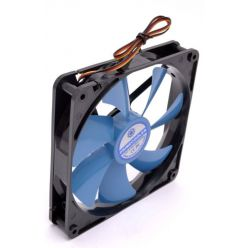 PRIMECOOLER PC-H14025L12H, 140x25mm ventilátor, 1000rpm, 3pin