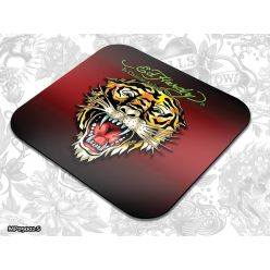 ED HARDY Mouse Pad Small Fashion 1 - Tiger