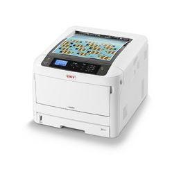OKI tiskárna C824n