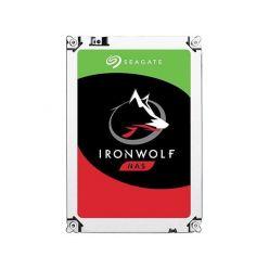 "Seagate IronWolf 8TB, 3.5"" HDD pro NAS, 7200rpm, 256MB, SATA III, 3RZ"