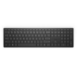 HP Bezdrátová klávesnice Pavilion 600 - černá CZ