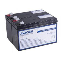 AVACOM náhrada za RBC22 - bateriový kit pro renovaci RBC22 (2ks baterií)
