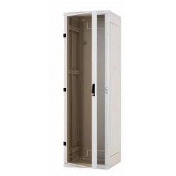 """Triton 19"""" rozvaděč stojanový 18U/600x800, skleněné dveře, černý"""