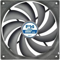 ARCTIC F14 PWM PST CO, ventilátor 140x27mm, 1350rpm, PWM