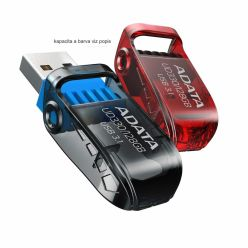 ADATA UD330 128GB flash disk, USB 3.0, černý