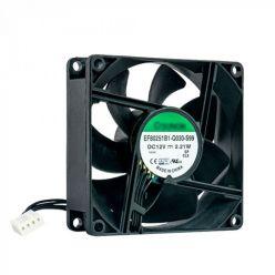 QNAP Fan (80x80x25mm fan, 12V, 4PIN)