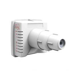 Zářič Mikrotik LDF 5 5GHz, anténní, ROS L3