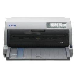 EPSON LQ-690, A4, 24 jehel, 529 zn/s, 1+6 kopii