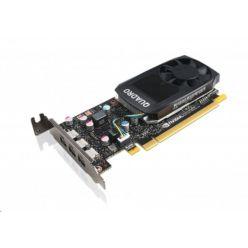 Lenovo nVidia Quadro P400 2GB GDDR5 Mini DP*3 LP