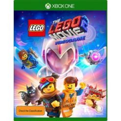 XOne hra LEGO Movie 2 Videogame