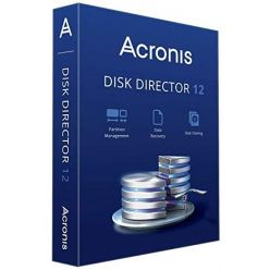 Acronis Disk Director 12.5 Home 1 PC
