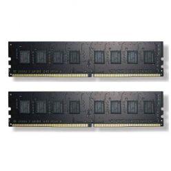 G.Skill 2x8GB DDR4 2400MHz CL15, DIMM, 1.2V, XMP 2.0