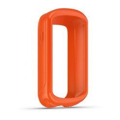 Pouzdro silikonové pro Edge 830, oranžové