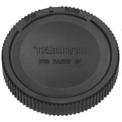 Krytka objektivu Tamron bajonet pro MFT