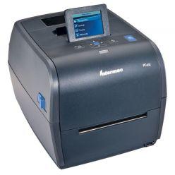 Honeywell PC43t, 12 dots/mm (300 dpi), ESim, ZSim II, IPL, DP, DPL, USB