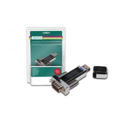 Digitus převodník USB 1.1 na sériový port (RS232)