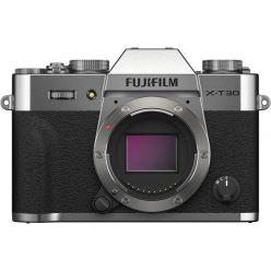 Fujifilm X-T30 II - 26,1 MP - Silver