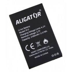 Aligator Baterie R12 eXtremo, Li-Ion 2100 mAh - extra kapacita!, originální