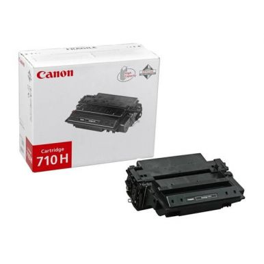 Canon CRG-710H, toner pro LBP-3460, 6000 stran