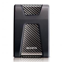 """ADATA HD650 - 1TB Externí 2.5"""" HDD, USB 3.0, černý"""