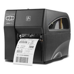 Tiskárna Zebra ZT220, 203dpi, RS-232, USB, ZPL, DT