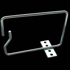 Vyvazovací háček Typ 1 - 140x100