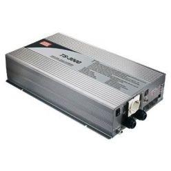 MEANWELL • TS-3000-212B • DC/AC měnič napětí s čistou sinusoidou (3000W)