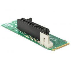 Delock redukce z M.2 NGFF -> PCI Express x4 slot