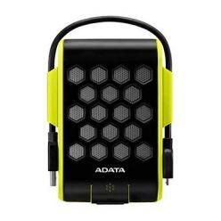 "ADATA HD720 1TB, externí 2.5"" HDD, USB 3.0, zelený"
