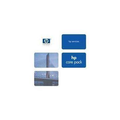 Hewlett-Packard Carepack 3r N800v,nx7000, nx90xx, NDO