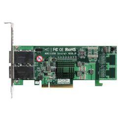 Areca 1320-8X SAS2HBA,2×8088,exp:128,PCI-E8g2,MD2