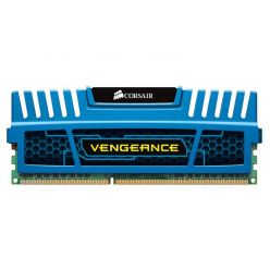 Corsair Vengeance Blue 4GB DDR3 1600MHz, 9-9-9-24