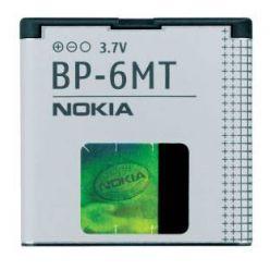Nokia baterie BP-6MT Li-Ion 1050 mAh, bulk