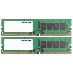 Patriot 2x4GB DDR4 2133MHz CL15, DIMM