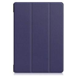 Tactical flipové pouzdro pro iPad 10.2 2019/2020 Blue
