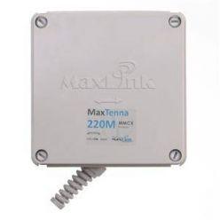 MaxLink MaxTenna 220M, venkovní box/panelová anténa, 20dBi, 5GHz