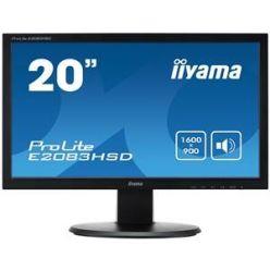 iiyama E2083HSD-B1