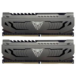 Patriot Viper Steel Series V4S 2x16GB DDR4 3200MHz CL16 DIMM, 1.35V