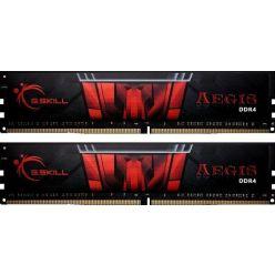 G.Skill Aegis 2x8GB DDR4 2666MHz CL19 DIMM 1.2V