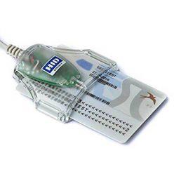 OmniKey 3021 externí kontaktní čtečka Smart Card karet, USB