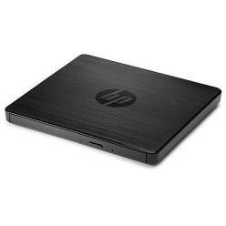 HP externí DVD±RW mechanika, USB 2.0, černá