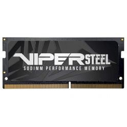 Patriot Viper Steel 16GB DDR4 2400MHz CL15 SO-DIMM, 1.2V