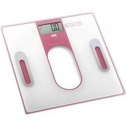 ADE GERMANY Osobní váha s analyzátorem těla BA 1302 Feline, pink