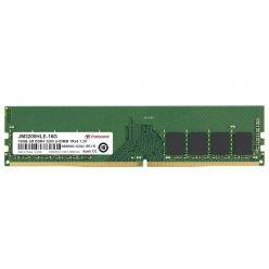 Transcend JetRam 32GB DDR4 3200MHz CL22, DIMM, 1.2V