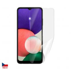 Screenshield SAMSUNG A226 Galaxy A22 5G folie na displej