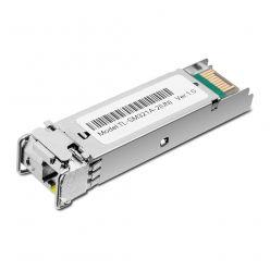 TP-Link TL-SM321A-2 - Gigabit SFP modul, WDM, SM, 2km, 1550/1310nm